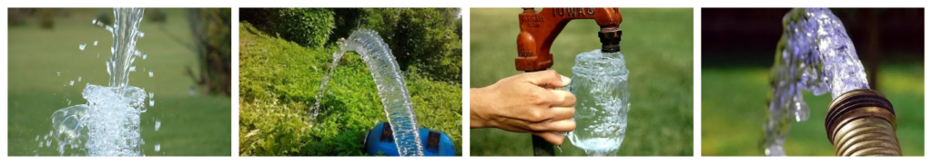 Скважины на воду стоимость